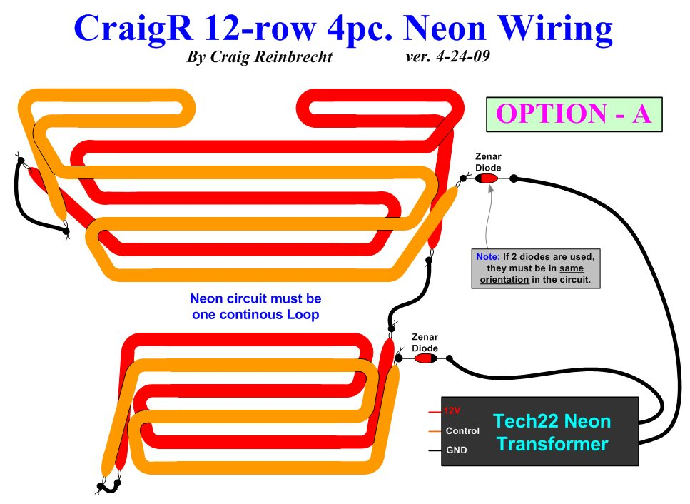 Neon wire diagram 2005 neon wiring diagram wiring diagrams the b9 robot builders club neon wiring diagram neon wiring option a cheapraybanclubmaster Gallery